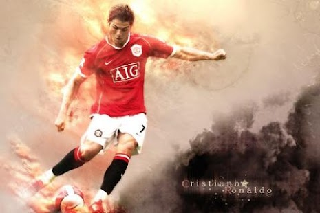 Cristiano Ronaldo Wallpapers - screenshot thumbnail