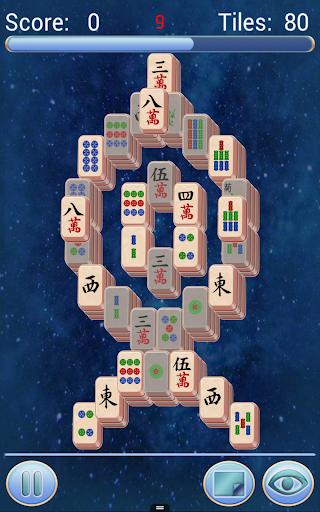 Mahjong 3  captures d'u00e9cran 1