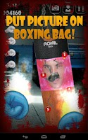 Screenshot of Boxing Bag Free