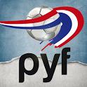 PYFutbol icon