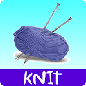Knitting Lessons icon