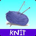 Leçons de tricot icon
