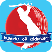 Tweets Of Cricket Players