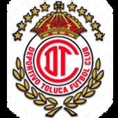 Ball 3D Deportivo Toluca LWP