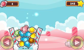 Screenshot of Candy Catcher