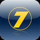 Radio 7 icon