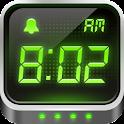 Alarm Clock Free logo