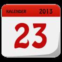 Kalender Nasional icon