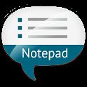 Notepad Voice Memo Pro