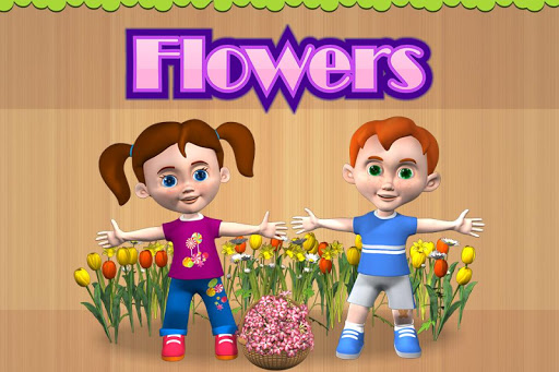 Flowers - Lite Autism Series