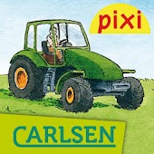"Pixi-Book ""A Day on the Farm"""