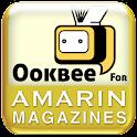 Amarin Magazines icon