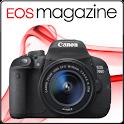 EOS magazine icon