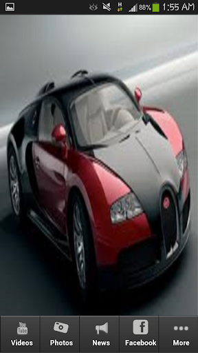 Bugatti Veyron Lovers