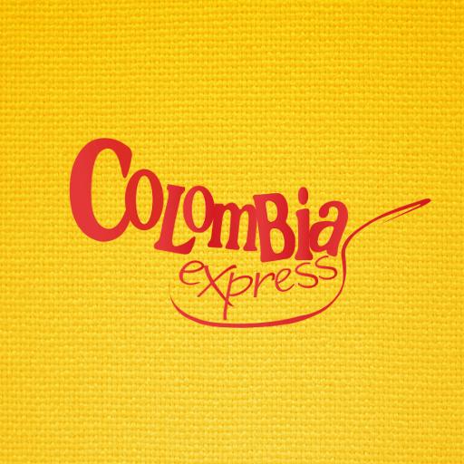 Colombia Express LOGO-APP點子