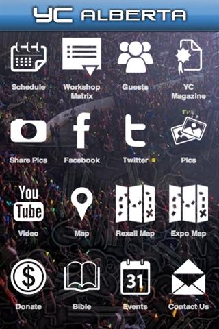【免費娛樂App】YC ALBERTA-APP點子