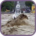 Uttrakhand Flood 2013 icon