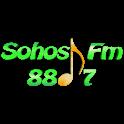 Sohos FM icon