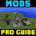 Mods Pro: Minecraft Modding icon