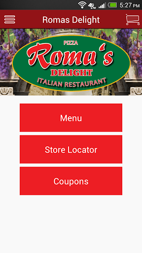 Romas Delight
