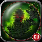 Sniper Shooter Criminal Kill