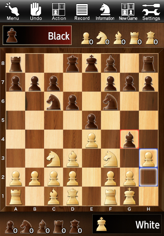 The Chess Lv.100- screenshot
