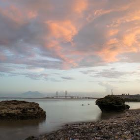 Madura Island by Gandi Tan - Landscapes Beaches
