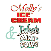 Mollys IceCream Jakes MiniGolf