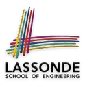 Lassonde Mobile icon