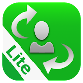 Contacts Backup & Restore Lite