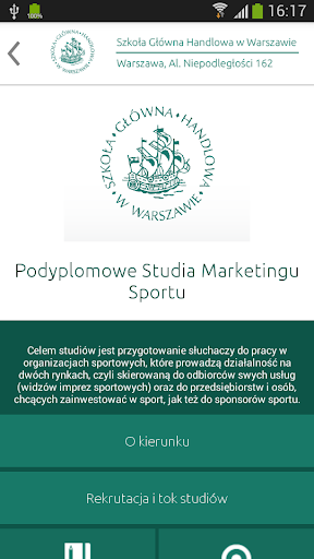 SGH - Marketing Sportu