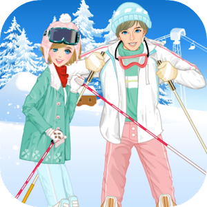 Free Apk android  情侣滑雪装 1.0.1  free updated on