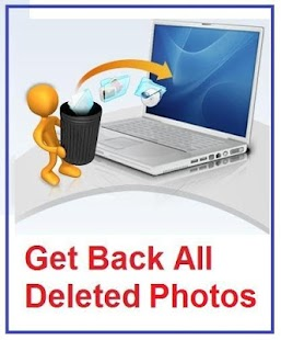 Recover Deleted Pictures Guide - screenshot thumbnail
