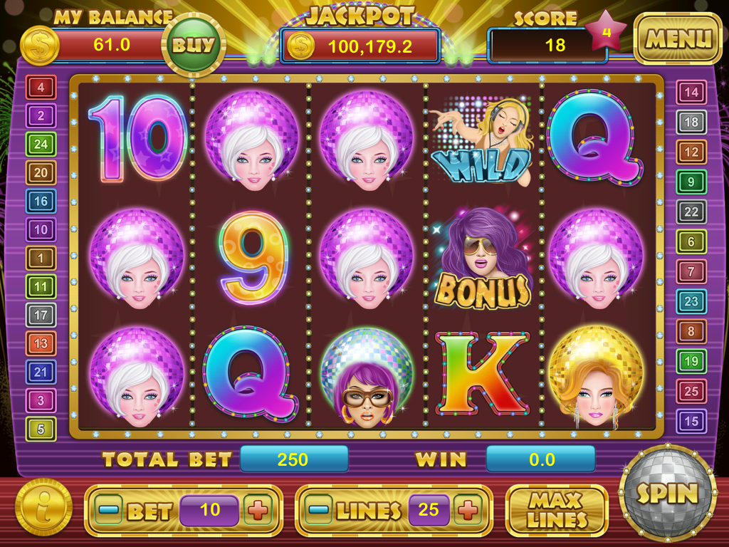 Slot Bonanza - best free slots - screenshot