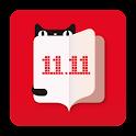 淘宝阅读 icon