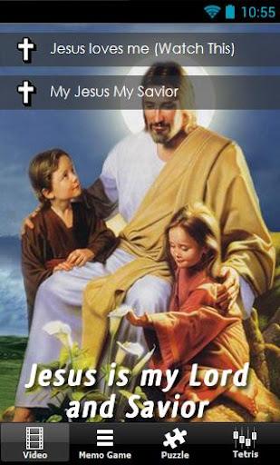 Love Jesus Christ