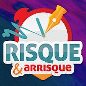 Risque & Arrisque MegaJogos