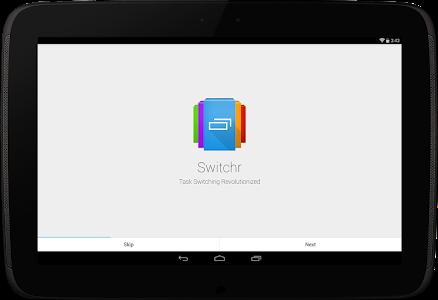 Switchr - App Switcher v3.81