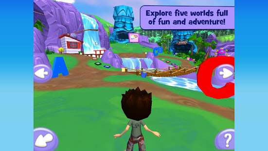 JumpStart Pet Rescue Screenshot 14