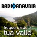 Radio Anaunia logo