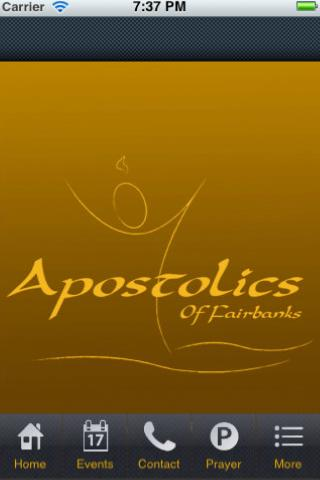 Apostolics of Fairbanks