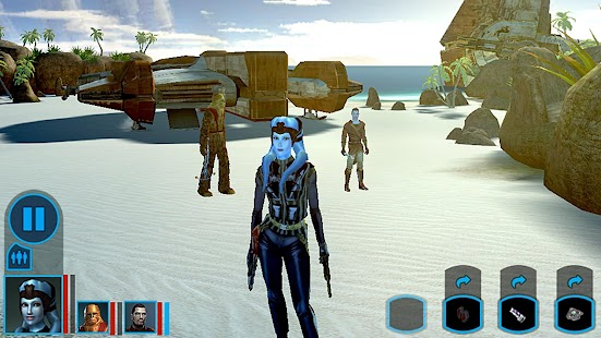 Knights of the Old Republic™ - screenshot thumbnail