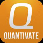 Quantivate Mobile App icon