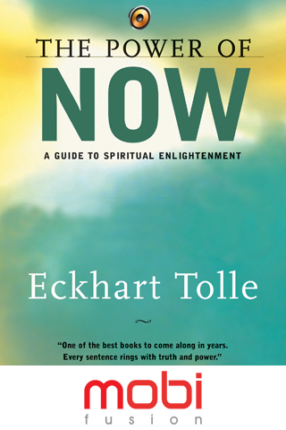 Tolle: Power of Now w Audio