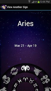 Horoscopes + daily fortune- screenshot thumbnail