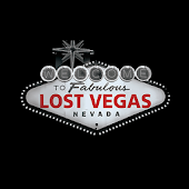 Jake Lost Vegas