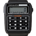 Calculator Watch icon