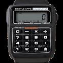 Calculator Watch icon