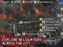 Screenshot of Overlive LITE: Zombie Survival