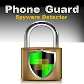 Phone Guard AntiSpy/AntiVirus